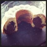 Kougelhopf version cake