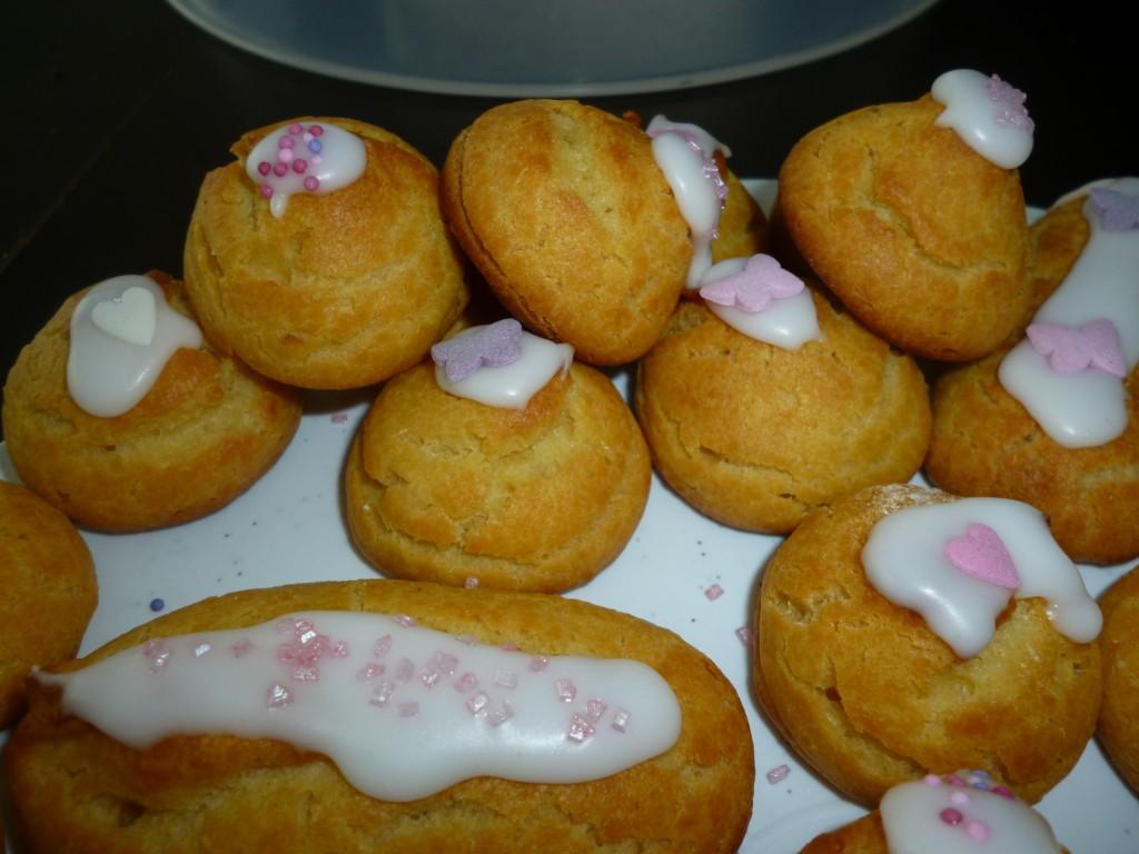 Choux chut je cuisine - Pate a choux herve cuisine ...