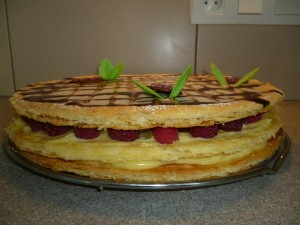 millefeuille-framboise