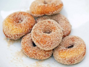 donut maison
