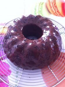 Cake lindt