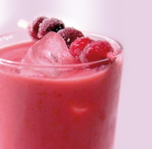 smoothie-framboise-citron