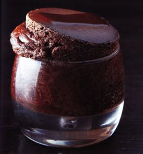 souffle-chocolat