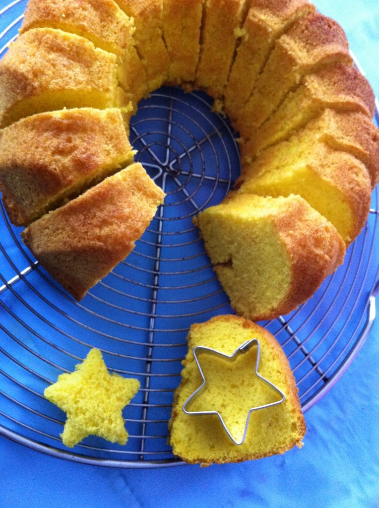 recette gâteau surprise  Chut!!! Je cuisine...