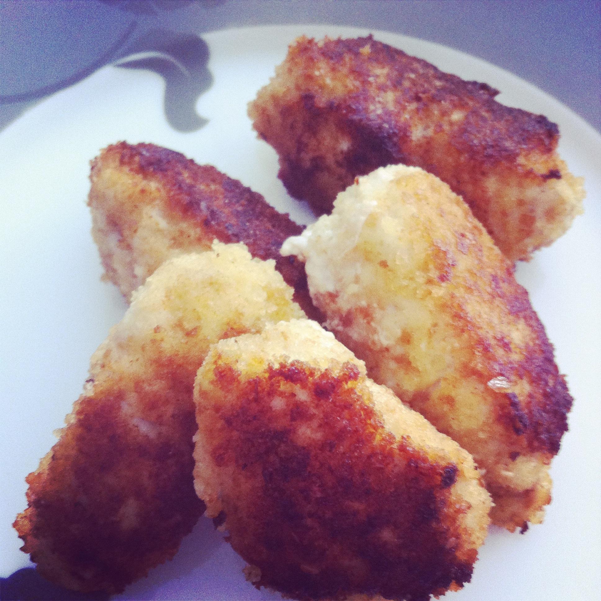 Nuggets fait maison chut je cuisine for Cuisine fait maison