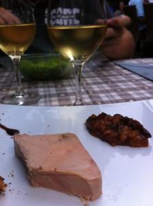 foie gras canard maison