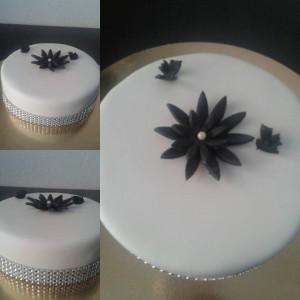 cake design classique