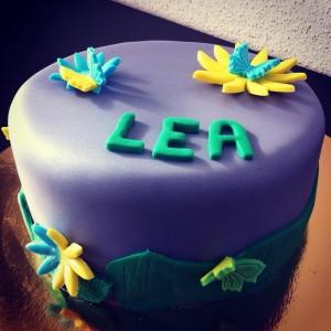 cake design simple