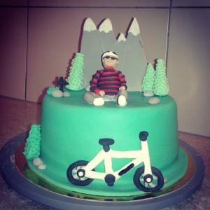 cake design velo