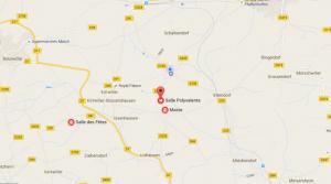 maps ringendorf