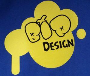 logo bip design